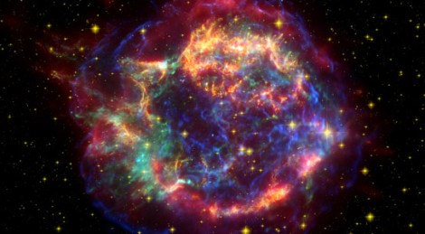 Scientists-Discover-Hints-of-Supernova-Iron-in-Bacteria-Microfossils