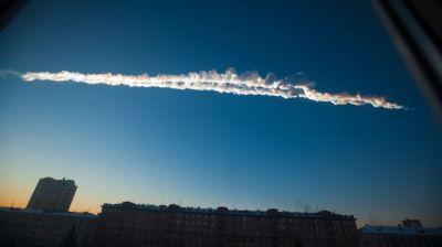 Russia Meteorite 2013 8